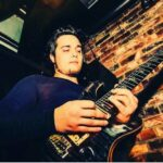 Alun Elliot-Williams - Guitar Teacher