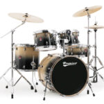 Premier XPK Drum kit - Firebird Studios