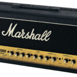 Marshall JCM2000 DSL100 - Firebird Studios