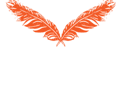 Firebird Logo White